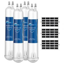 FS 4Pk Filter3,4396841, EDR3RXD1, 46-9083 with Air filter