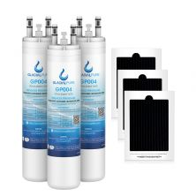 GlacialPure 3Pk ULTAWF,PS2364646, PureSource, 46-9999 with Air filter