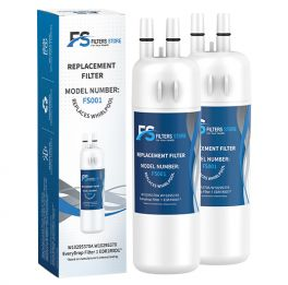 2Pk 9930 Refrigerator Water Filter by Filter-Store