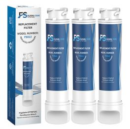 3pk Ultra II Refrigerator Water Filter by Filter Store
