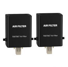 7007067 Refrigerator Air Purification Cartridge 2Pack