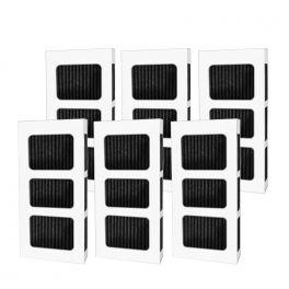 GlacialPure Frigidaire / Electrolux PAULTRA2 242047805 Refrigerator Air Filter 6Packs