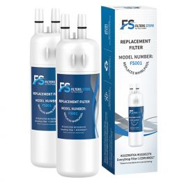 2Pk P4RFWB Refrigerator Water Filter by Filter-Store