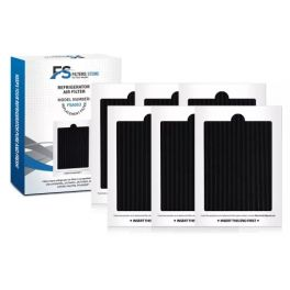 Frigidaire PAULTRA / Electrolux EAFCBF Compatible Air Filter By FS, 6 Packs