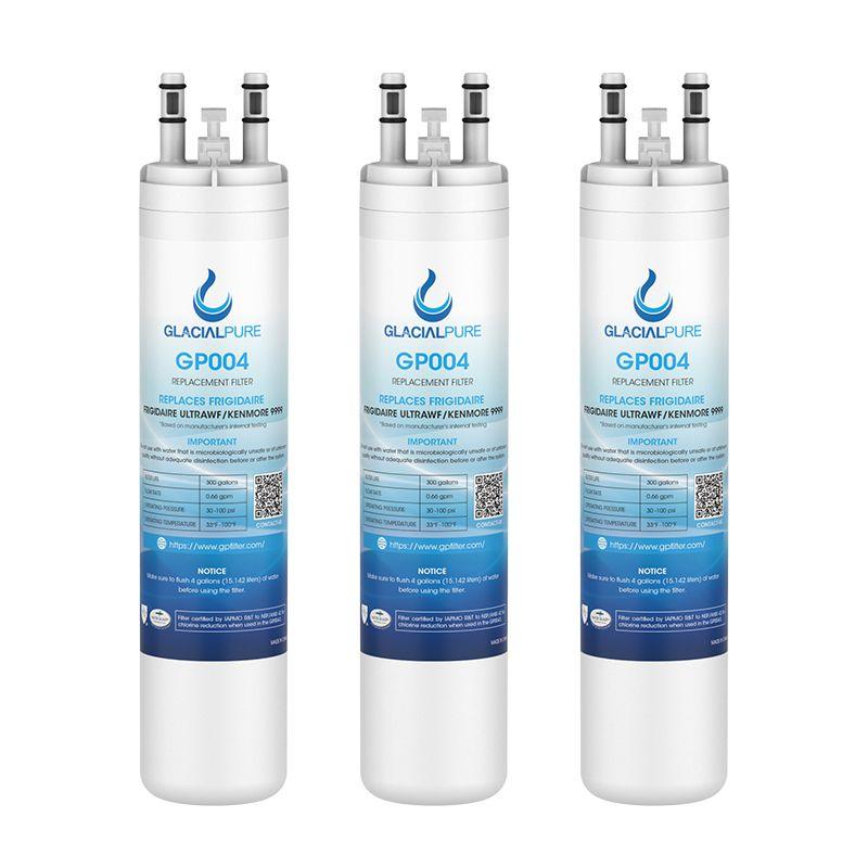 ULTRAWF water filtter