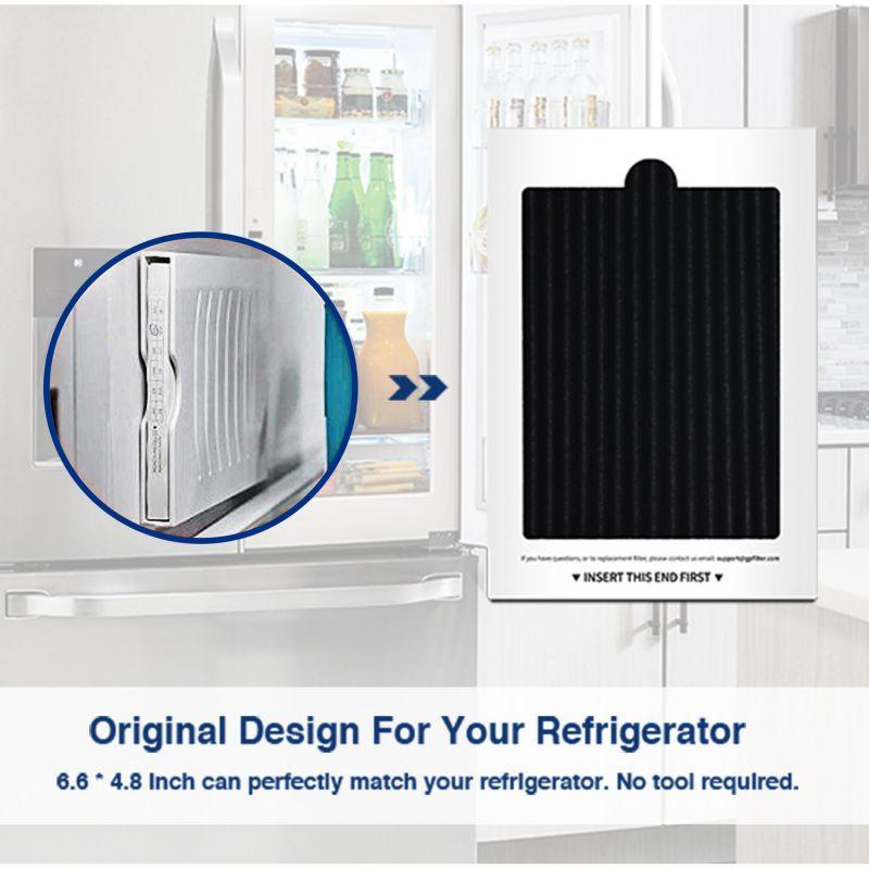 frigidaire air filter paultra