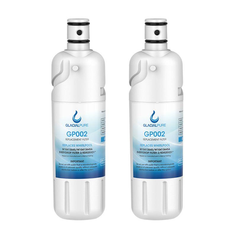 every drop refrigerator filter 2