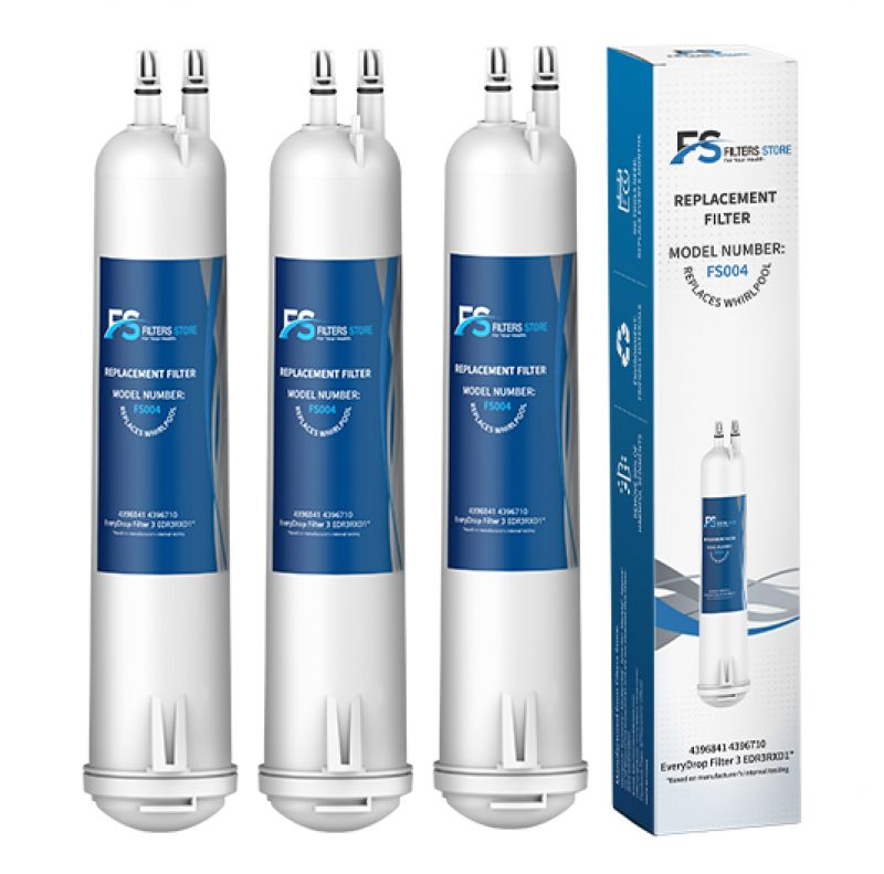 edr3rxd1 3 pack,whirlpool 4396841 filter
