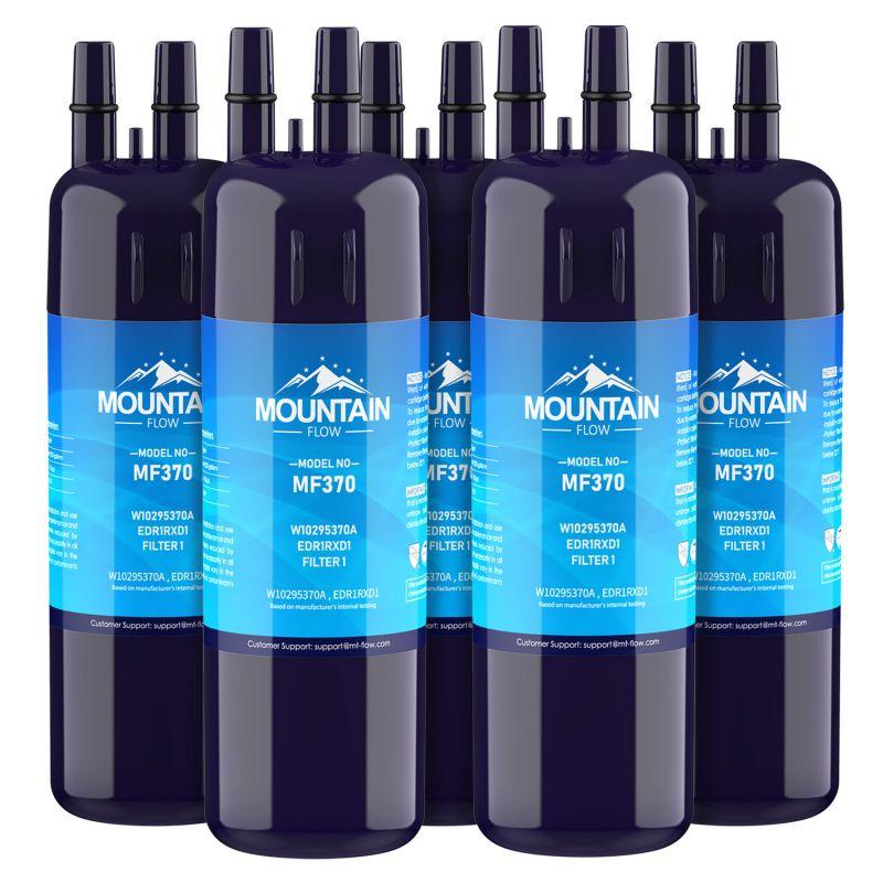 MountainFlow 5Pk Filter 1, EDR1RXD1, W10295370A