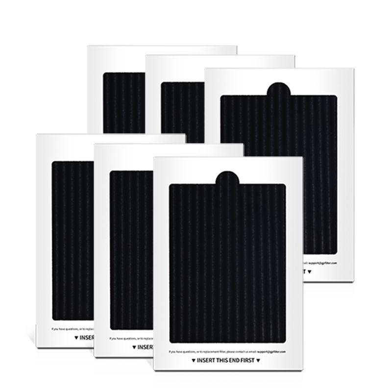 paultra air filter