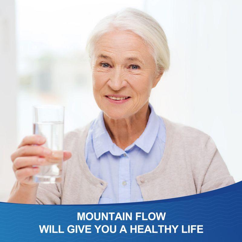 MountainFlow 4Pk Filter 1, EDR1RXD1, W10295370A