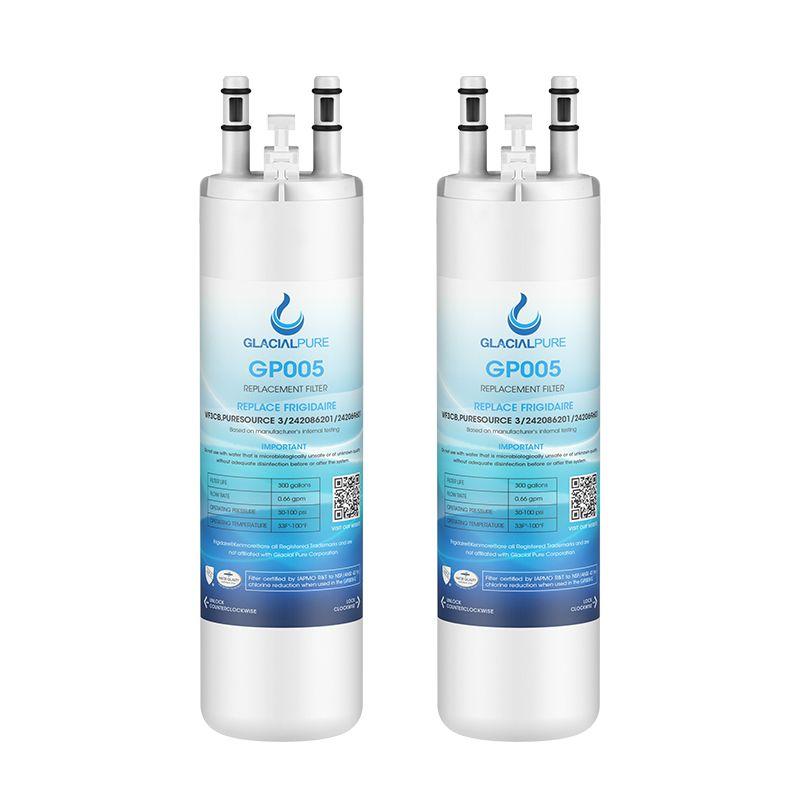 wf3cb water filter frigidaire,Puresource3 water filter
