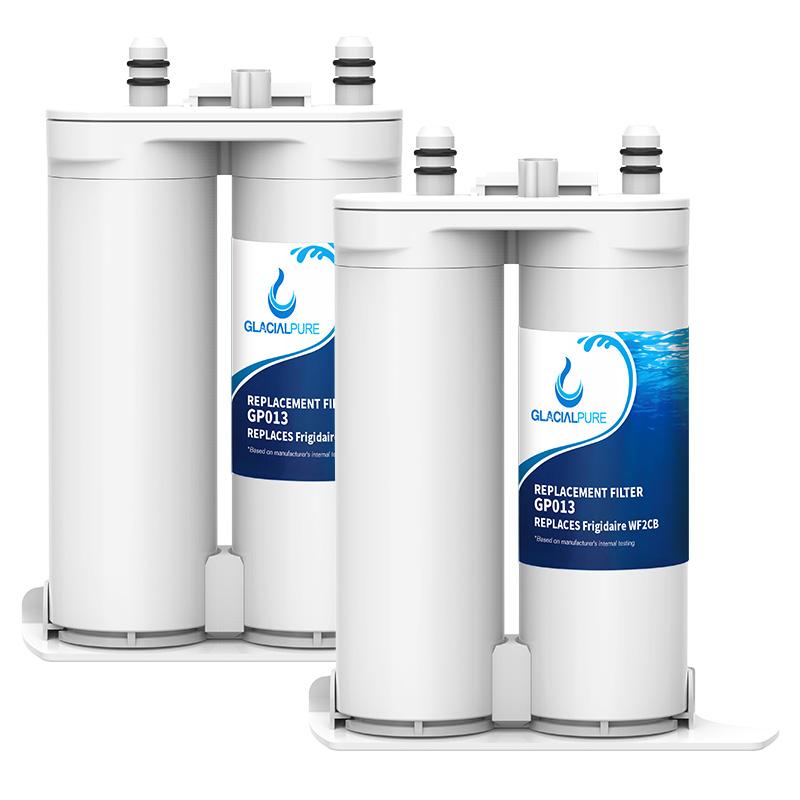 GlacialPure WF2CB, Pure Source 2, Kenmore 469911, 469916, 2 Pack