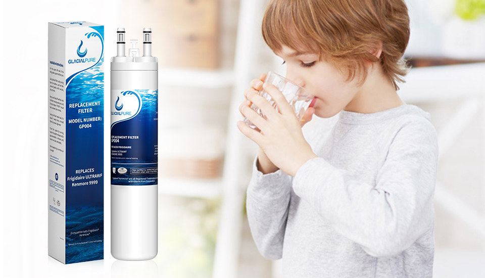 Kenmore 46-9999 Replacement Water Filter